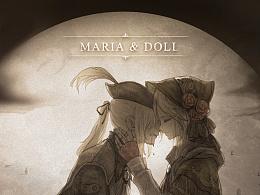 MARIA&DOLL