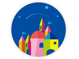 多彩童年幼儿园VI设计---涵象品牌案例