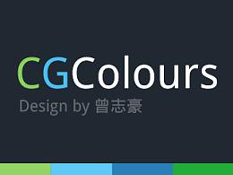CG-Colours