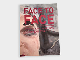 Face to face European Exhibition 童雁汝南