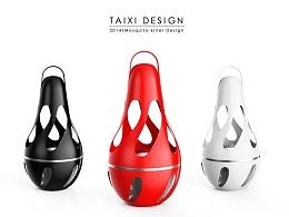 我是这样设计的2014/工业设计&用户体验&设计元素
