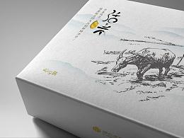 活米-礼盒包装