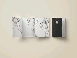 如歌/平面设计/画册/书装/装帧设计/书籍设计/出版设计