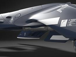 水陆机概念设定 0302