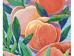 水果集 | 夏天