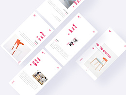M+ studio web design
