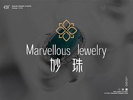 【cvinner】三简设计丨妙珠高端珠宝品牌设计提案