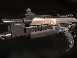 次世代枪械