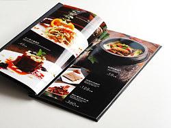 2010年菜谱拍摄、菜谱设计作品整理(拿铁摄影)