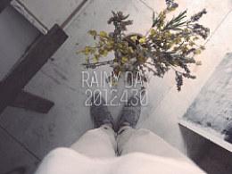 2012.4.30雨