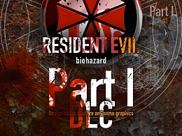 《RESIDENT EVIL》VII Part I DLC Preview(站酷独占发布)