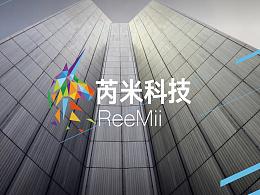 芮米logo