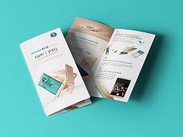 海信手机国外折页设计