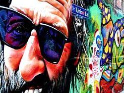 宁波涂鸦,宁波涂鸦团队,宁波哪里有涂鸦,宁波涂鸦人涂鸦工作室
