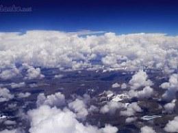 西藏·心灵之旅(15)飞机返程