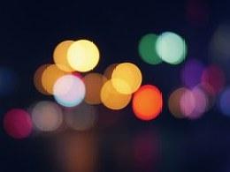 光影·夜未央