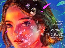 .DrowningIntheBlue.
