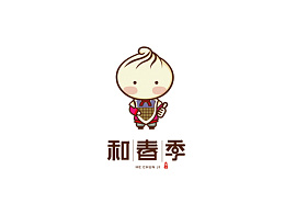 [ 和春季 ] 品牌设计_兵临战马 · 四季如春
