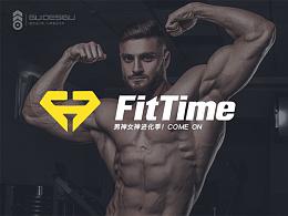 健身app/网页设计