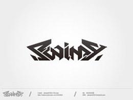 我的新logo,改名为swimy!