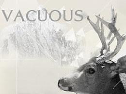 空灵-vacuous