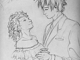 少女漫画-_,-