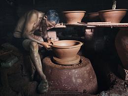 最后的做陶人