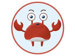 蟹蟹吉祥物