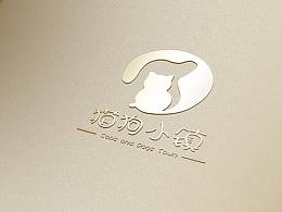 宠物店Logo设计