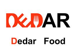 Dedar  food  标志