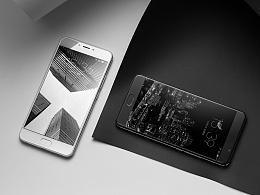 #黑与白#VIVO X9&魅族PRO6P&努比亚Z11&魅蓝X&三星C9P 简单也能好看