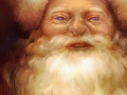 爱的圣诞节