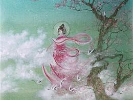 【勃鞮之民】——翔魚