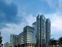 白银城市综合体项目