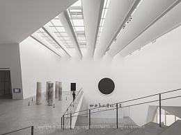 北京民生现代美术馆「建筑摄影」 摄影:李胜阳