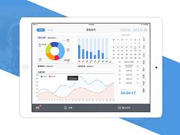 iPad-收银系统APP