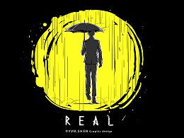 电影Real狂想。