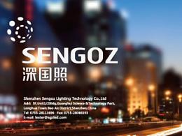 国照光电科技深圳标志设计