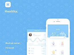 医疗健康app