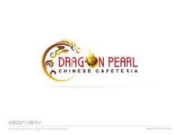 龙珠中式餐厅品牌形象设计