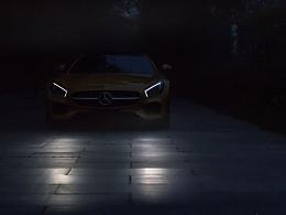 梅赛德斯-AMG GT S