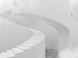通往天堂的楼梯