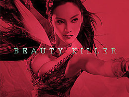 Beauty Killer 杀女郎Minisite