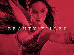 Beauty Killer 杀女郎Minisite