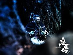 鬼造首款兵人在广州CICF亮相