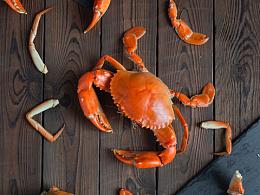 食记·青蟹本纪