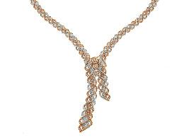 珠宝产品修图