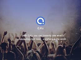 一款音乐app