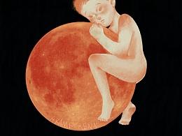 十五的月亮十六元
