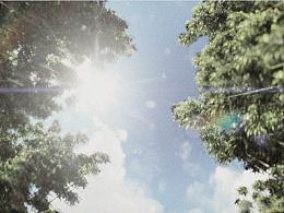 鞍山市万水河公园-景观方案设计